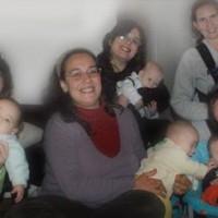 La comunità delle mamme