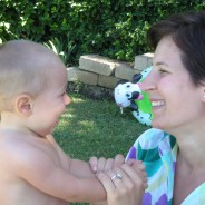 Massaggio neonatale: le mamme raccontano