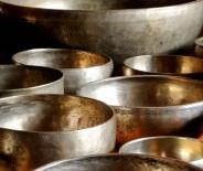 Incontri di armonizzazione con le campane tibetane