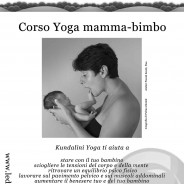 Yoga mamma-bimbo